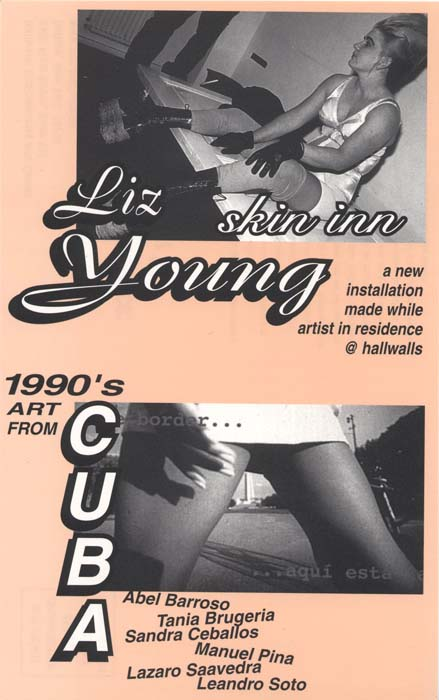 LIZ YOUNG: SKIN INN