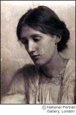 VIRGINIA WOOLF: A ROOM OF ONES OWN