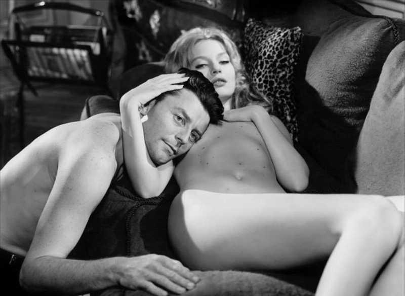 Liaisons dangereuses film stills nues