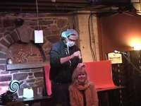 Bruce Adams - Science & Art Cabaret - Part 3