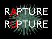 Artists & Models #23 - RAPTURE/RUPTURE