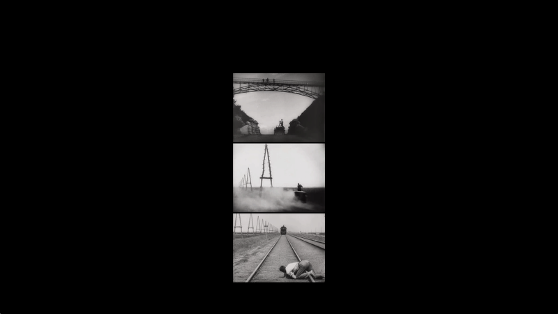 Ren&eacute;e Lear - <em>Every Shot from Dziga Vertov's Man with a Movie Camera as an Animated GIF</em>