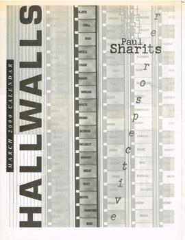 March 2000 Hallwalls